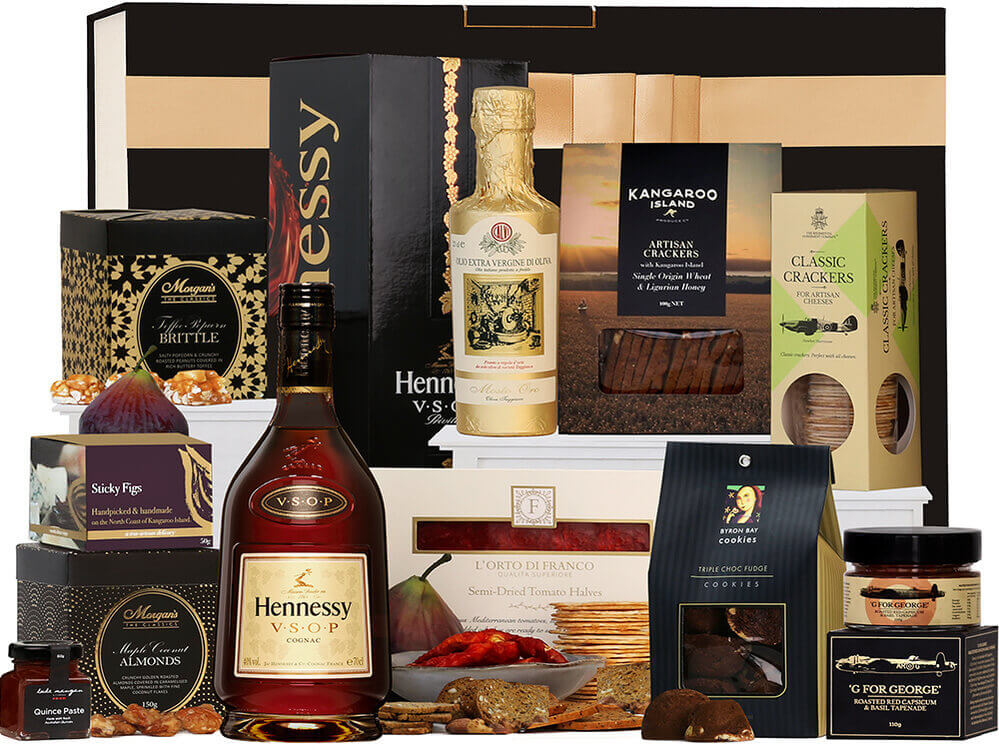 Luxury Hennessy Hamper