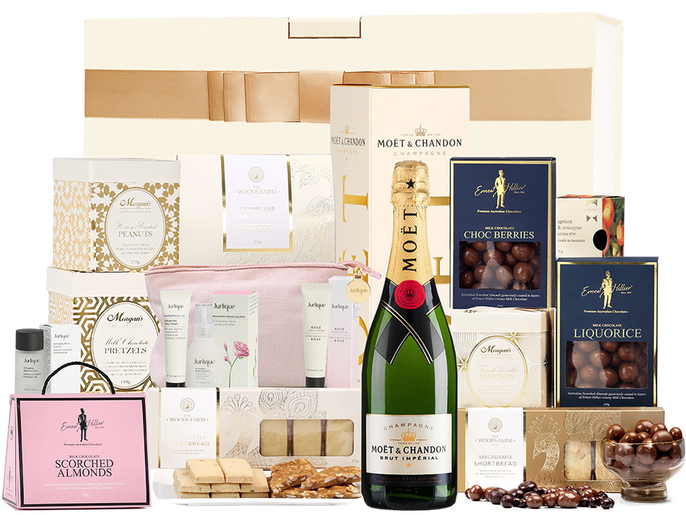 Jurlique Pure Indulgence Hamper