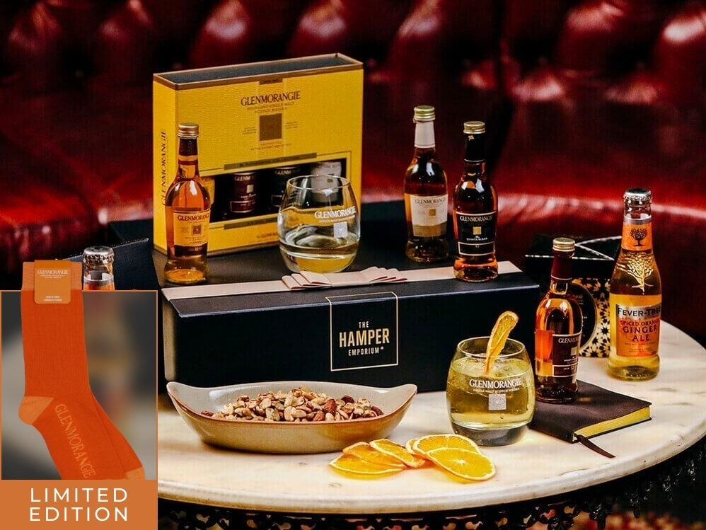 Glenmorangie Your Way Hamper