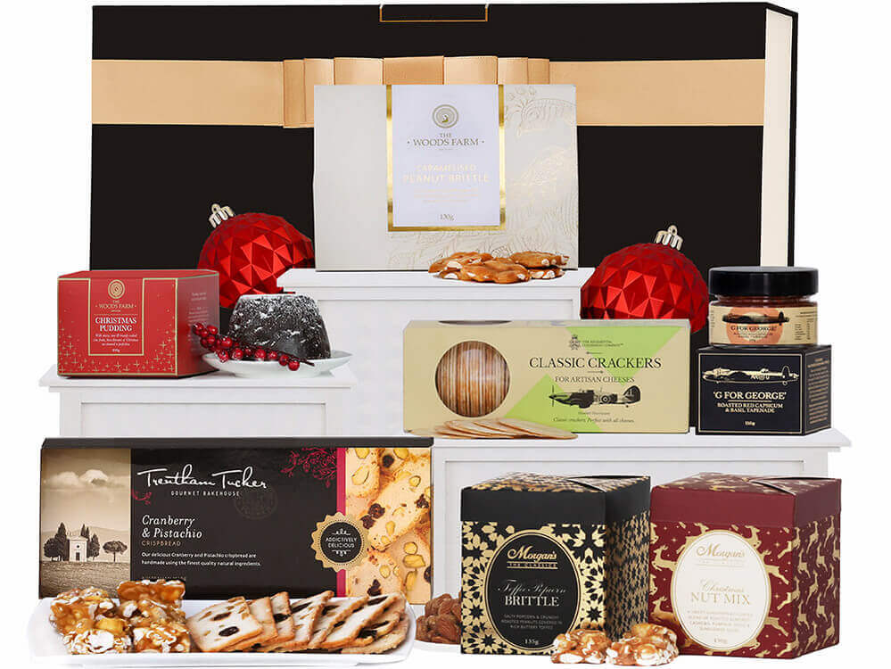 Christmas Mini Delight Hamper