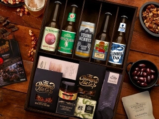 ANZAC Ciders Hamper
