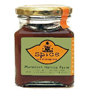 Spice Moroccan Harissa Paste 260ml