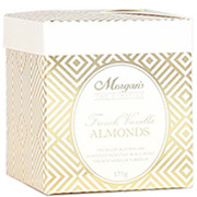 Morgan's French Vanilla Almonds 175g