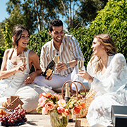 Instant Entry to Win Yarra Valley Trip for Six