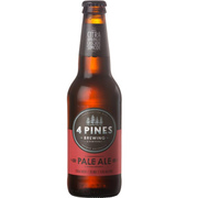 4 Pines Brewing Company Pale Ale 330ml (Brookvale, NSW)