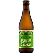Monteith's Crushed Apple Cider 330ml