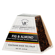 Valley Produce Co Pyramid Fig & Almond 75g