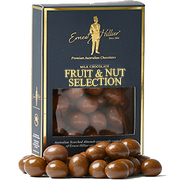Ernest Hillier Chocolate Fruit & Nut Selection 240g