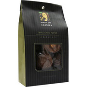 Byron Bay Cookie Triple Choc Fudge Bag 150g