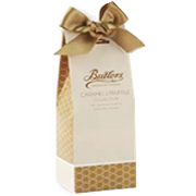 Butlers Chocolates Caramel Truffles 100g