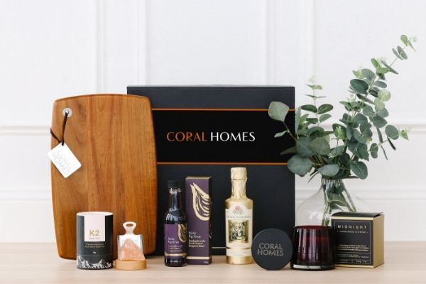 5 Reasons Gourmet Hampers Make Great Corporate Gifts